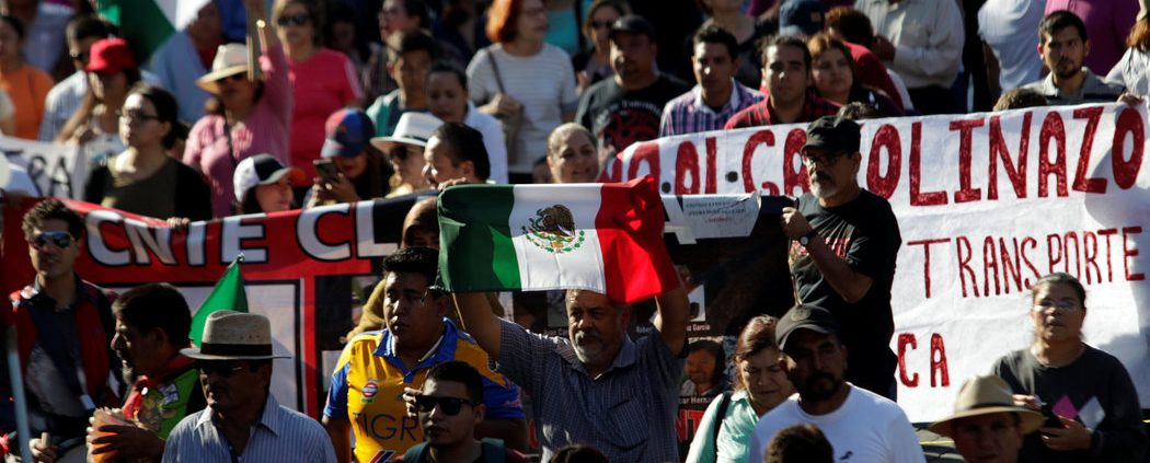 Crecimiento economico de america latina