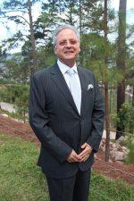 Luis Kafie Larach