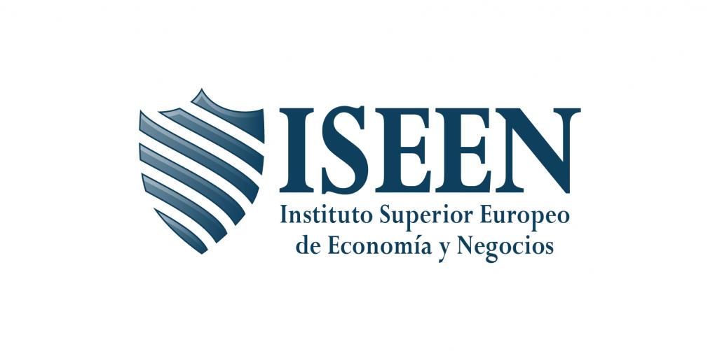 Logo Instituto Superior Europeo de Economía y Negocios ISEEN