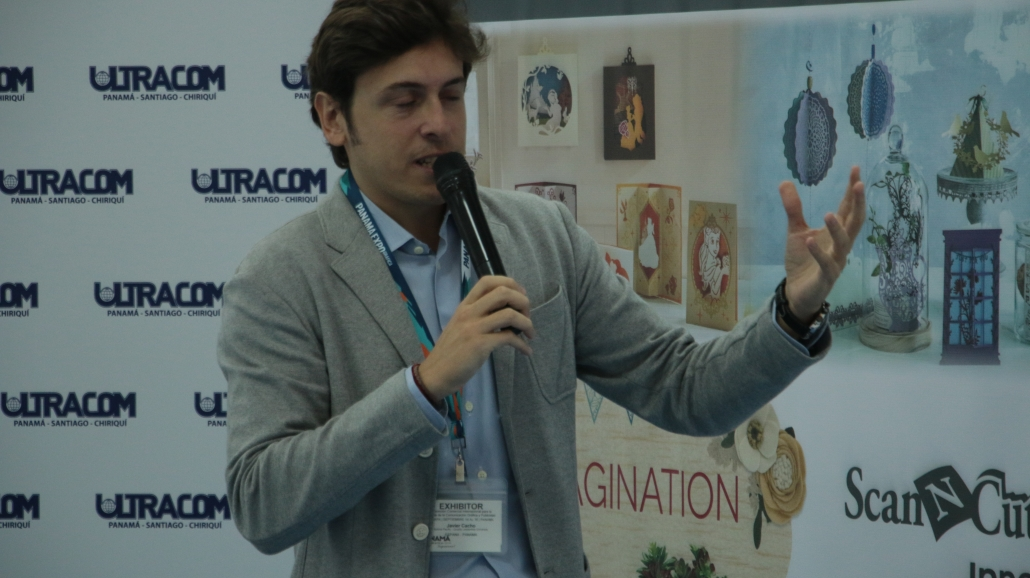 Javier Cacho, Experto en Marketing Digital