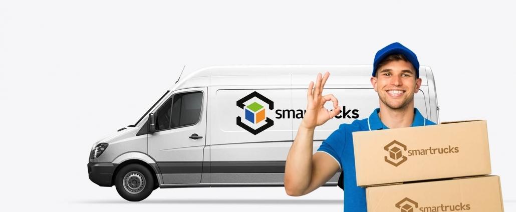 smartrucks-app