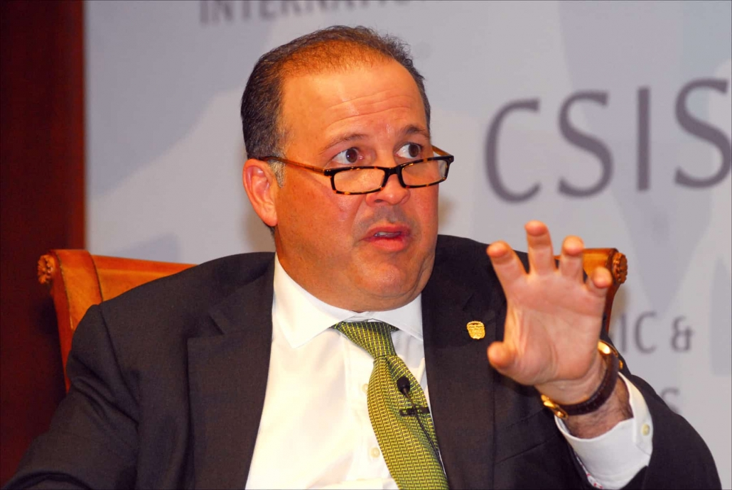 Emanuel González Revilla Hijo como líder en el sector empresarial